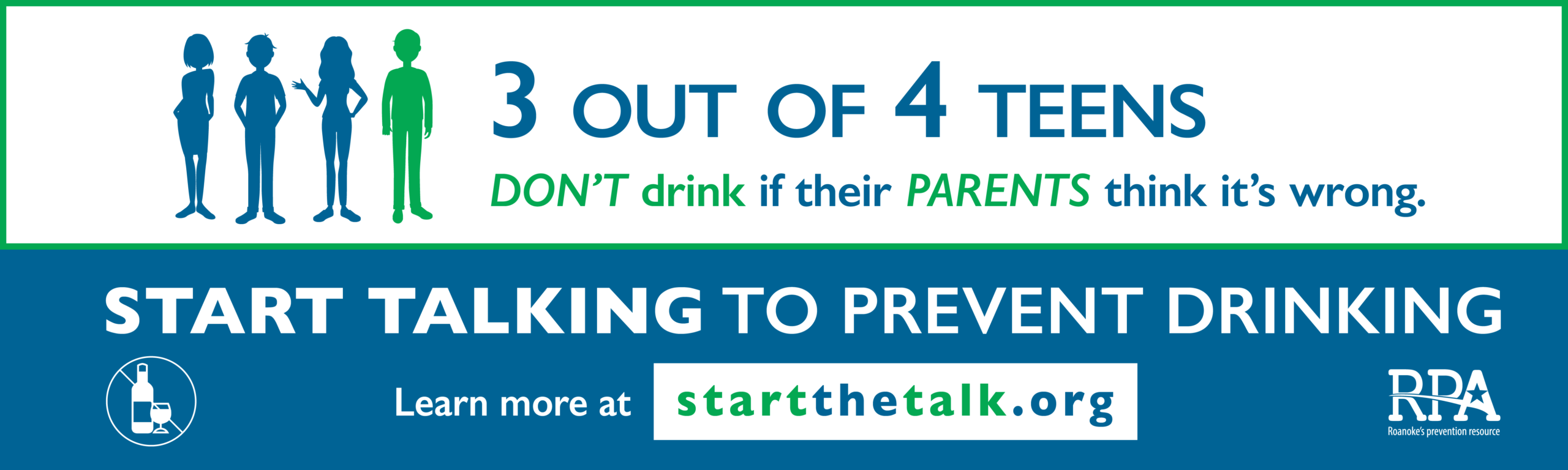 Start The Talk