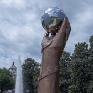 UnitySculpture